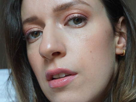 Rosy Pink Makeup Look