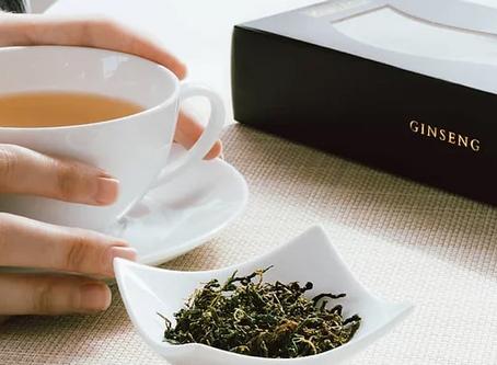 Black Ginseng Leaf reveals potential health benefits