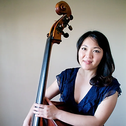Noriko Ueda - Bass