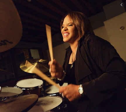 Terri Lyne Carrington - Drums