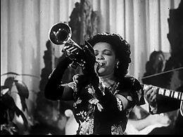 Valaida Snow - Trumpet
