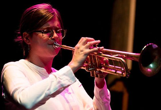 Laura Jurd - Trumpet