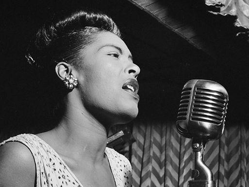 Billie Holiday - Vocalist