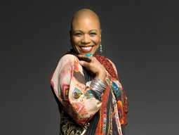 Dee Dee Bridgewater Headlines the 2016 Palm Springs Women's Jazz Festival
