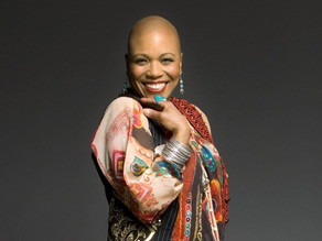 Dee Dee Bridgewater Headlines the 2016 Palm Springs Women's Jazz Festival