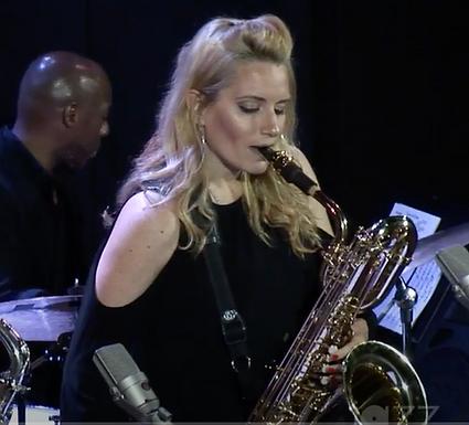 Lauren Sevian - Saxophone