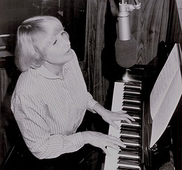 Blossom Dearie - Vocalist