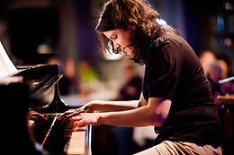 Kris Davis - Pianist