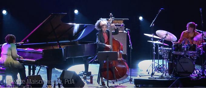 Geri Allen - Pianist