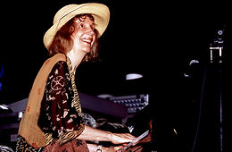 Joanne Brackeen - Pianist