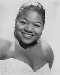 Big Maybelle - Vocalist