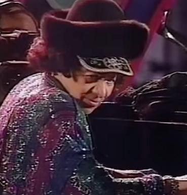 Dorothy Donegan - Pianist