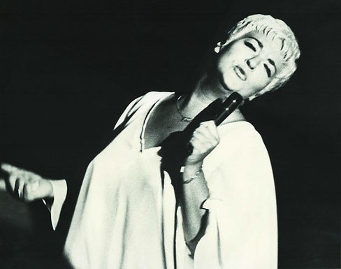 Morgana King - Vocalist