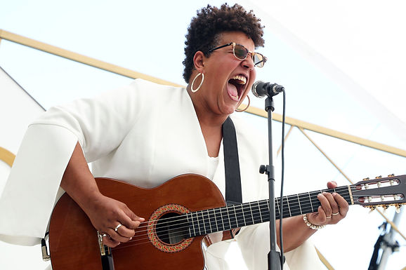 Brittany Howard - Vocalist