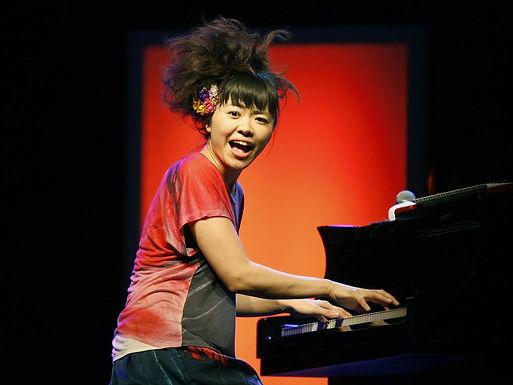 Hiromi Uehara  - Pianist