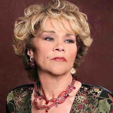 Etta James - Vocalist
