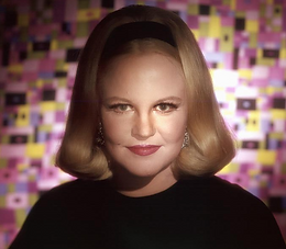 Peggy Lee - Vocalist