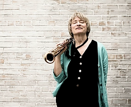 Jane Ira Bloom - Saxophone