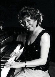 Shirley Horn - Vocalist