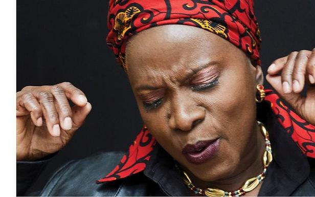 Angelique Kidjo - Vocalist