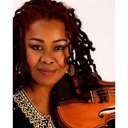 Karen Briggs - Violin