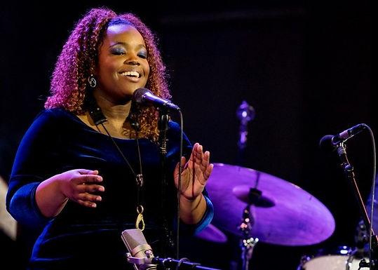 Camille Thurman - Vocalist