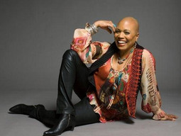 Desert Sun: Palm Springs Jazz Fest breaking one of the last cultural barriers to women