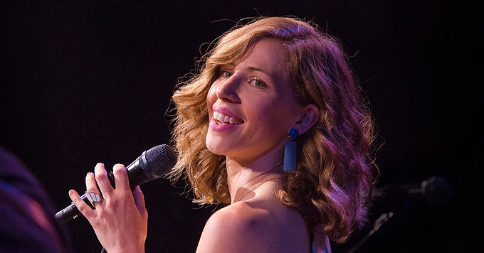 Rachael Price - Vocalist