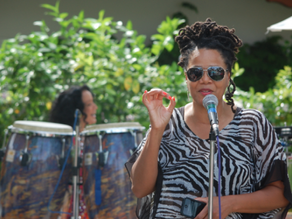 Women's Jazz Festival to Bring More Heat to the Desert