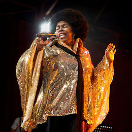Betty Wright - Vocalist