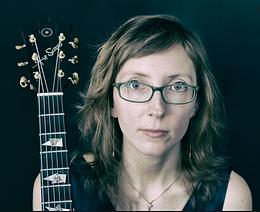 Mary Halvorson - Guitar