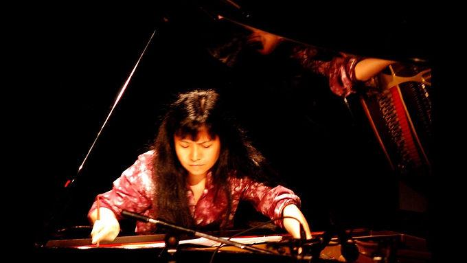 Satoko Fujii - Pianist