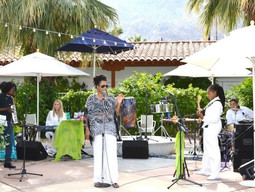 Palm Springs Women's Jazz Festival Strikes a Chord
