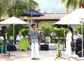 Palm Springs Women's Jazz Festival Strikes a Chord