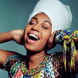 Jazzmeia Horn - Vocalist
