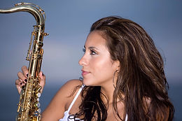 Jessy J - Saxophone