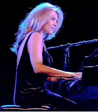 Eliane Elias - Vocalist