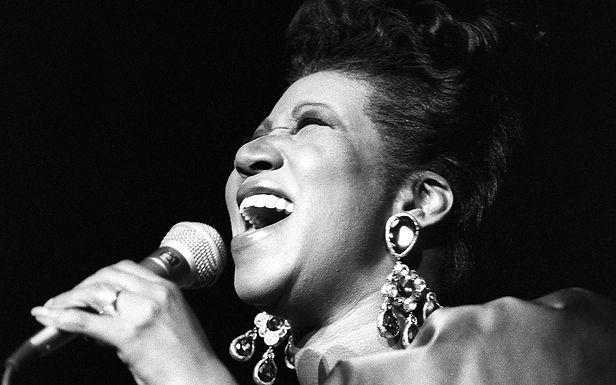 Aretha Franklin - Vocalist