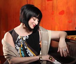 Renee Rosnes - Pianist