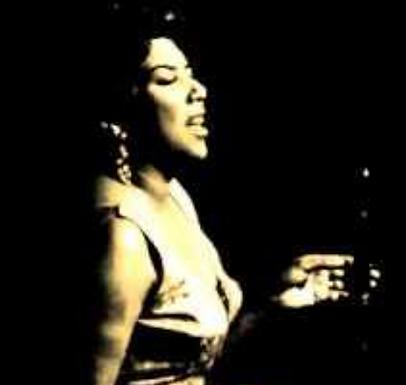 Etta Jones - Vocalist