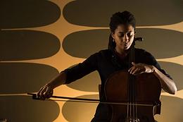 Tomeka Reid - Cellist