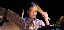 Susie Ibarra - Drums