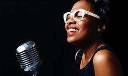 Cecile McLorin Salvant - Vocalist