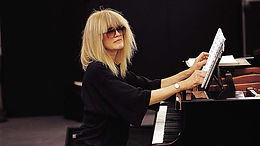 Carla Bley - Pianist
