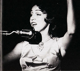 Anita O'Day - Vocalist