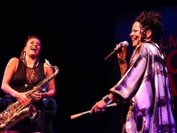 Asha Brodie Jazz: Dee Bridgewater, Pamela Williams headline the Palm Springs Women's Jazz Festival
