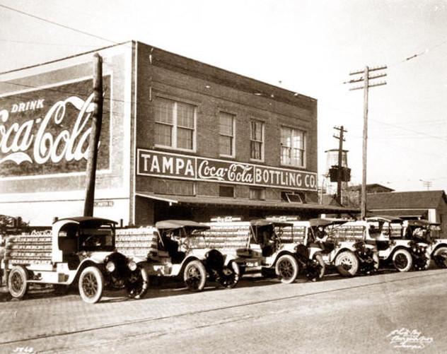 Florida Photographic CollectionTampa 192