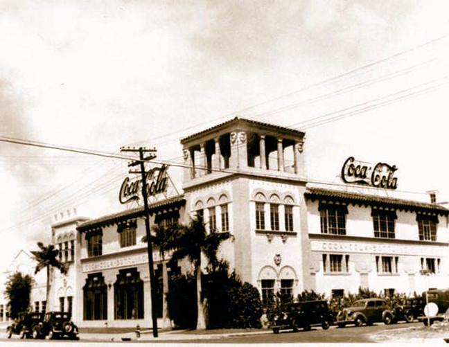 Florida Photographic Collection-Miami- 1