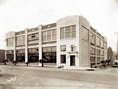 Florida Photographic Collection-1934 Jac