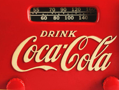 In the future - how will 3d printing affect the Coca-Cola items we collect?